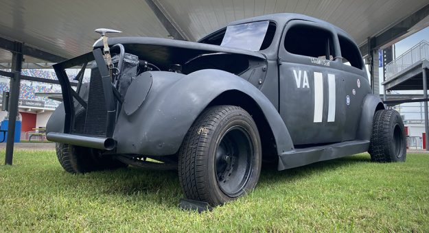 2021 Aug28 Wendellscott Car Main