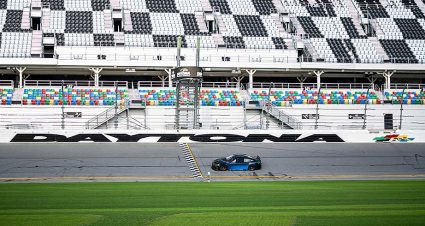 Pack mentality: Eight teams ready to draft in Next Gen test this week at Daytona
