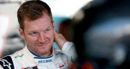 Dale Jr. set for lone Xfinity Series start at Richmond as playoffs loom for series regulars