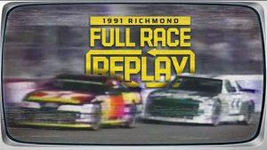 Tbt 1991 Richmond