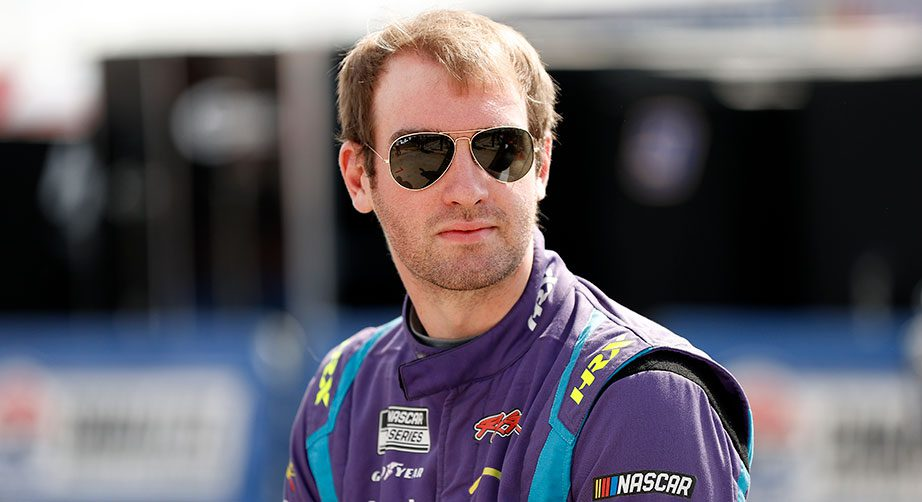 Cody Ware to miss next two race weekends; Smithley in at Richmond - NASCAR