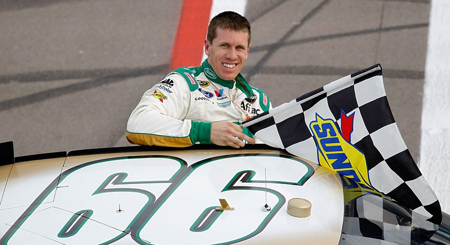 Pro bettors share NASCAR gambling stories from a different era in Las Vegas - NASCAR