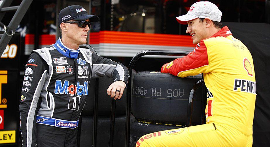 Cup Series Round of 12 clinching scenarios at Bristol - NASCAR