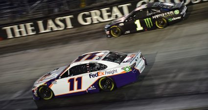 Bristol 101: Avoiding elimination, odds, Goodyear tire info and more