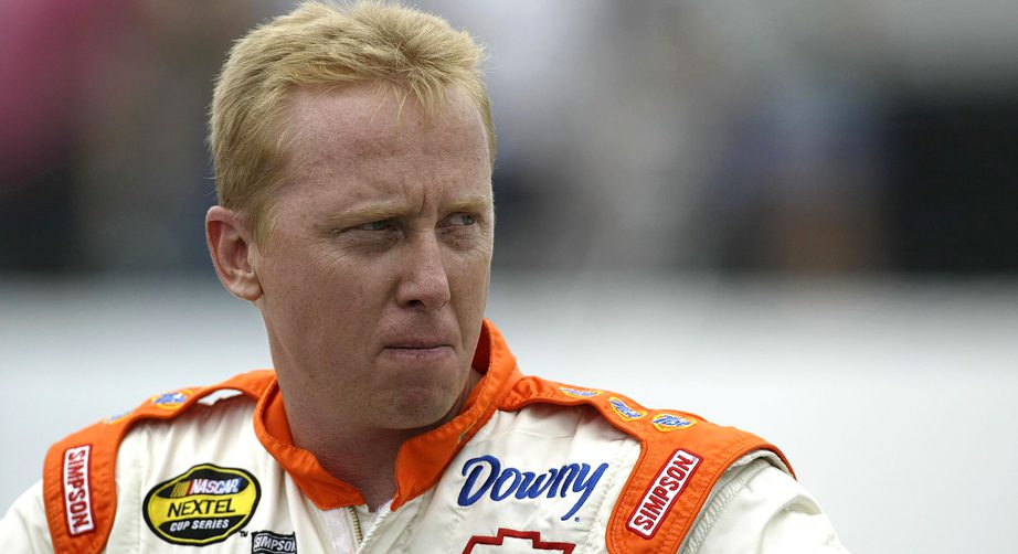 Where are they now? Catching up with Ricky Craven - NASCAR