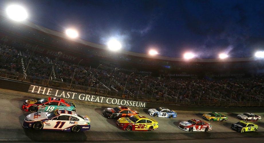 Playoff Pulse: Round of 12 set after Bristol - NASCAR