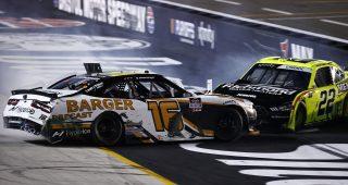 2021 Xfinity Series Playoffs: Meet the 12-driver field