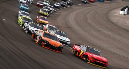 Analysis: 2021 Xfinity Series' Round of 12 playoff tracks