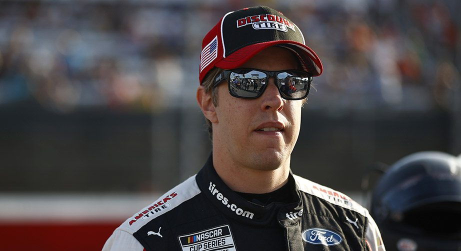 Bookmakers, bettors discuss how to grade Brad Keselowski's departure from Team Penske - NASCAR