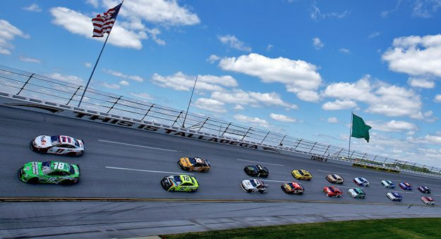 What to Watch: Full guide for YellaWood 500 at Talladega | NASCAR