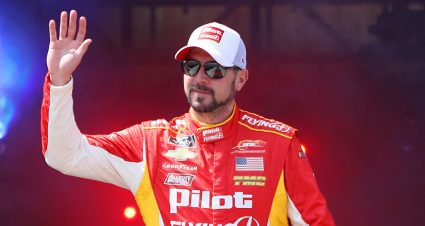 Michael Annett to retire from full-time competition after 2021