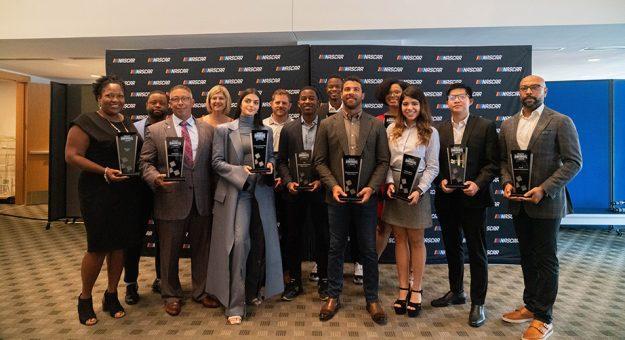 2021 Diversity Awards