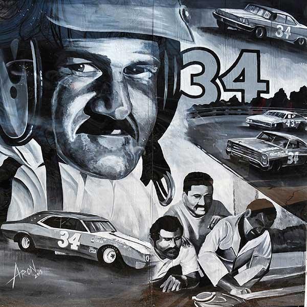 Wendell Scott's legacy looms at lost Danville track | NASCAR com